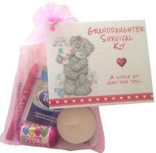 Granddaughter Gift Novelty Survival Kit