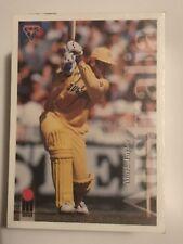 1994/1995 Futera Cricket Cards Full Base Set