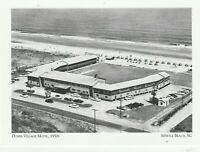 "*Postcard-""Dunes Village Motel, 1950's"" @ *Myrtle Beach, SC (H3)"