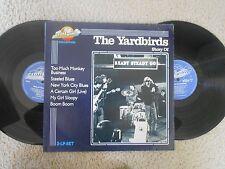 The Yardbirds R&R LP (TIME WIND DB/ 501 22)Story Of The Yardbirds NM STEREO