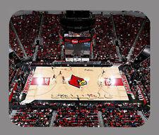 Item#3780 KFC Yumi Center Louisville Cardinals Mouse Pad