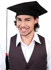 STUDENTI CAPPELLO DI LAUREA NUOVO - Carnevale Cappello berretto copricapo