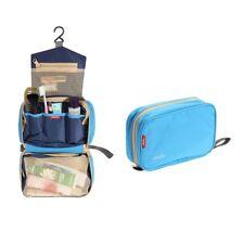 Multifunctional Storage Bag Travel Pouch Folding Wash Bag Hanging Waterproof Bag