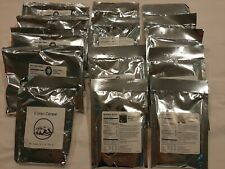 Long Term Emergency Food Breakfast Super Bundle Free Shipping!