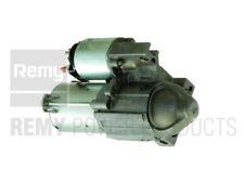 Starter Motor-Natural Remy 96211