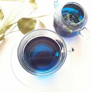 Blue Tea Indian Chai Masala (Full relaxation Tea)12 Tea Bags Make 24 Cups,F Ship