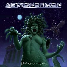 Astronomikon-Dark Gorgon Rising CD NEUF