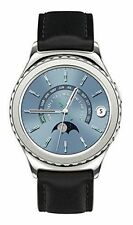 New Samsung Galaxy Gear S2 classic 40mm Platinum Plated (Sealed)