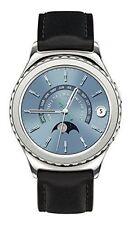 Brand new Samsung Galaxy Gear S2 Classic 40mm Platinum smart watch