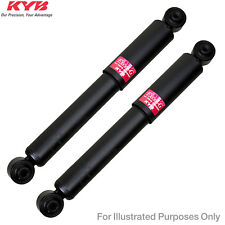 Fits Ford Sierra Hatch Genuine OE Quality KYB Rear Excel-G Shock Absorbers