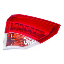 For Renault Laguna Mk3 Hatchback 10/2007-2011 Led Outer Rear Light Right OS