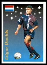 Panini Supercalcio 1995-1996 - Edgar Davids No. 189