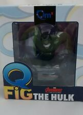 May 2016 Loot Crate Exclusive! Marvel Avengers Age of Ultron The Hulk Q Fig QMX