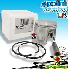 Pn2040380 - Pistone Polini Cilindro Pn1400058