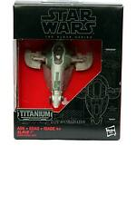Disney/Hasbro Star Wars Black Series Titanium #10 Slave I