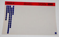 DEC DRQ3B-SF Parallel DMA I/O Module Option Installation Guide, Microfiche