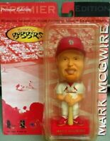 Mark McGwire St Louis Cardinals 1999 Limited Premier Edition Bobblehead  NEW