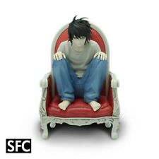 Abystyle Death Note L Figurine