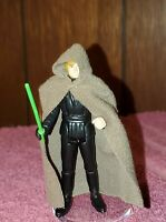 Vintage Kenner Star Wars ROTJ Jedi Luke Skywalker 1983 Action Figure
