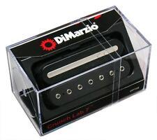 DiMarzio DP708 CRUNCH LAB 7-string Guitar Humbucker Pickup, BLACK DP708