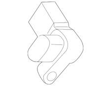 Genuine Nissan Camshaft Position Sensor 23731-6J90D