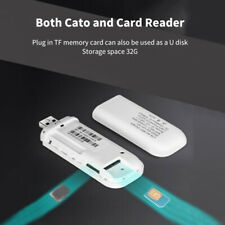 Hotspot Mobile Broadband Modem Unlocked 4G LTE USB Dongle WiFi Wireless Router