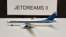 1/400 EL AL AIRLINES BOEING 757-200 90'S COLORS 4X-EBL AEROCLASSICS