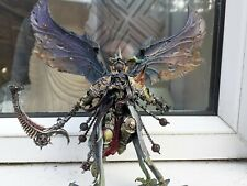 Mortarion Daemon Primarch of Nurgle Pro Painted Warhammer 40k (C01) commission