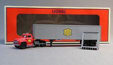 LIONEL MKT 40' TRAILER TRACTOR TRUCK O GAUGE train semi trucking 6-82847 NEW