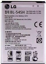 Batteria per CELLULARE Lg F260, Optimus F7,- LTE 3 BL-54SH BL54SH