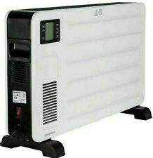 Silvercrest Convector Electric Heating Pre-heater Heater Electronic