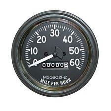 Speedometer 46-49 Jeep Cj2A 49-53 Cj3A 53-58 Cj3B  X 17206.01