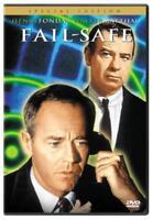 FAIL-SAFE NEW DVD