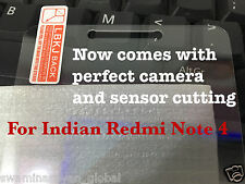 Xiaomi Redmi Note 4 Tempered Glass Screen Protector