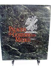 Palacios De Gobierno En Mexico Tomo 1 1994 Spanish Edition palaces of government