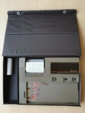 SHARP CE-129P Printer and Cassette Interface, Drucker f. PC Pocket Computer #657