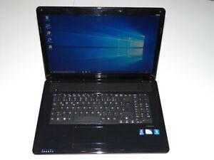 Medion Akoya E7212 17,3 Zoll, Intel Pentium 2 x 2,3GHz, 4GB, 320GB Notebook