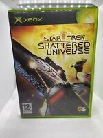 Star Trek: Shattered Universe - Original Xbox