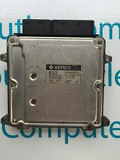 ECU ECM COMPUTER Hyundai Accent 2006 06 2007 07 ECU 39111-26BE7 794111