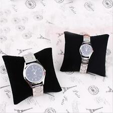 5PCs Watch Bracelet Bangle Display Pillow Cushions Holder Stand Organizer I
