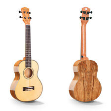 FULL SOLID SPRUCE/MAPLE TENOR (26'') UKULE