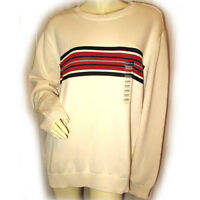 ST JOHN'S BAY New NWT Mens Sweaters Pullover Crew Neck Knit Sweater For Men XXL
