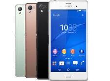 NEW *BNIB*  Sony Xperia Z3 D6653 - 16GB (Unlocked) Smartphone