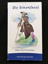 Robert Louis Stevenson – Die Schatzinsel (NW Bibliothek)