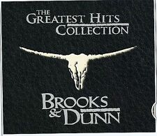 1 CENT CD The Greatest Hits Collection - Brooks & Dunn