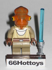LEGO STAR WARS 8095 Nahdar Vebb Mini figure NEW