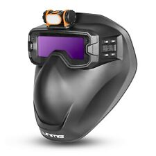 UNI-MIG Welding Helmet Lens UMCPCL x 20 108mm x 50mm 10 OR 20 OR 50 PACK