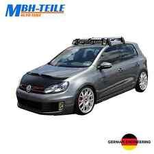 Bra Volkswagen VW Golf 6 MKVI Haubenbra Motorhaubenbra Steinschlagschutz