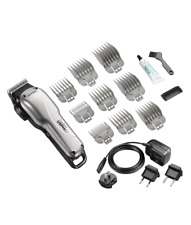Andis 73010 Cordless Uspro Hair Clipper Kit Dual Voltage 100-240V 110-220 Volt