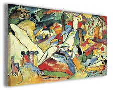 Quadro Wassily Kandinsky vol XIII Quadri famosi Stampe su tela riproduzioni arte
